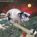 "Bayacomputer, leur album ""Discoglass"""