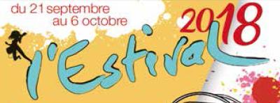 31 édition de L'Estival de Saint-Germain-en-Laye du 21 septembre au 6 octobre 2018