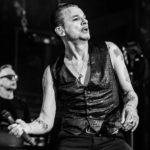 Depeche Mode @ MSF2018 @ David Poulain