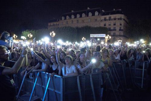 Fnac Live 2018 - © Clémence Rougetet