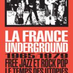 "Serge Loupien, son live ""La France underground"""