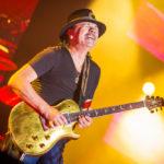 Pause Guitare 2018 - Carlos Santana © Photo : Marylène Eytier