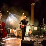 Pause Guitare 2018 - Ivan Tirtiaux © Photo : Marylène Eytier