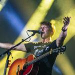 Pause Guitare 2018 - James Blunt © Photo : Marylène Eytier