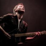 Pause Guitare 2018 - Martial Bort © Photo : Marylène Eytier