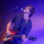 Pause Guitare 2018 - Gaël Faure - Scène Sacem © Photo : Marylène Eytier