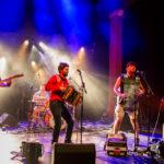 Pause Guitare 2018 - Le Winston Band © Photo : Marylène Eytier