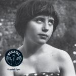 "Rosaire, leur album ""Crystal Eyes"""