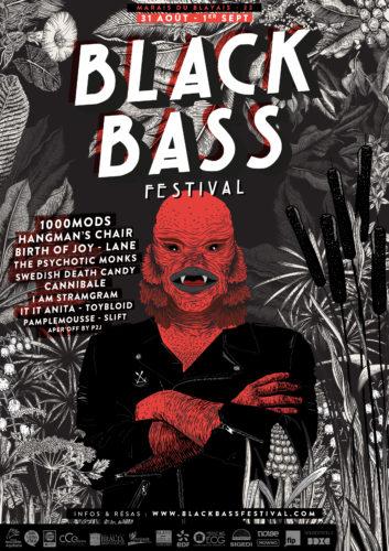 Black Bass Festival 2018