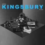 "Simon Kingsbury, leur album ""Plaza"""