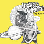 "Les Freres Parish, leur album ""Time Machine"""