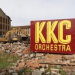 """KKC Orchestra, leur album """"Artisan"""""""