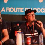 Alban Coutoux et François Floret ®Valérie Billard