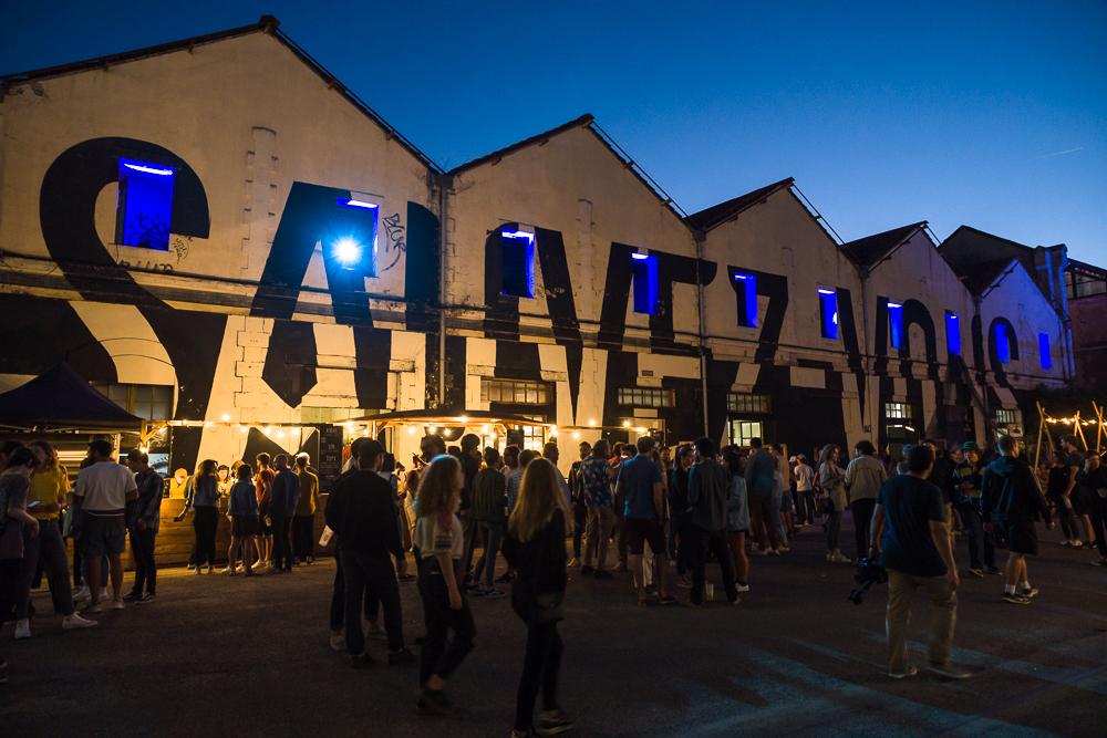 Climax Festival 2018 ©Benjamin Pavone