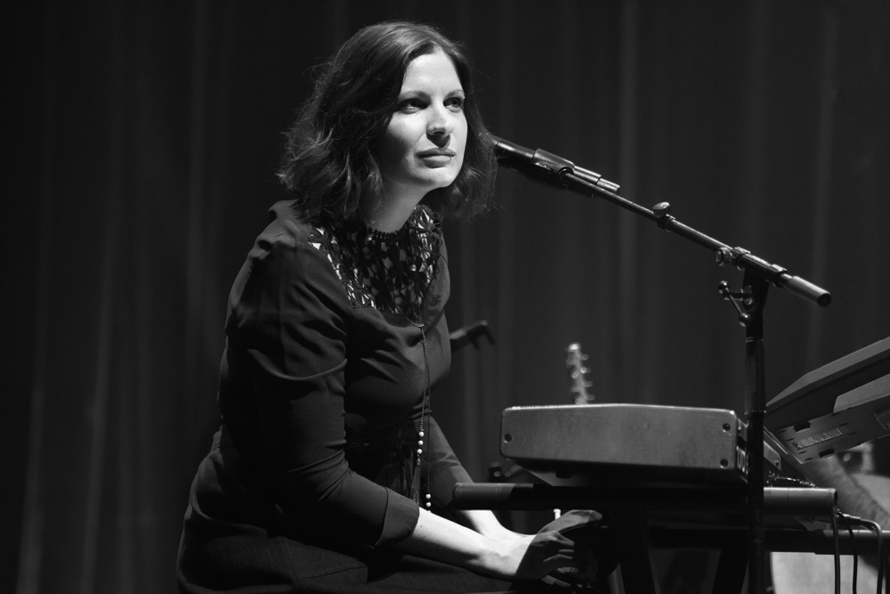 June Milo - © Clémence Rougetet