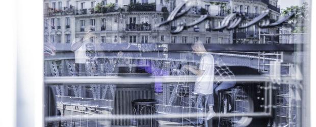 HOTEL RADIO PARIS