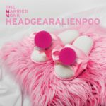 "The Married Monk, leur album ""Headgearalienpoo"""