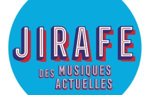 JIRAFE 8ème ÉDITION