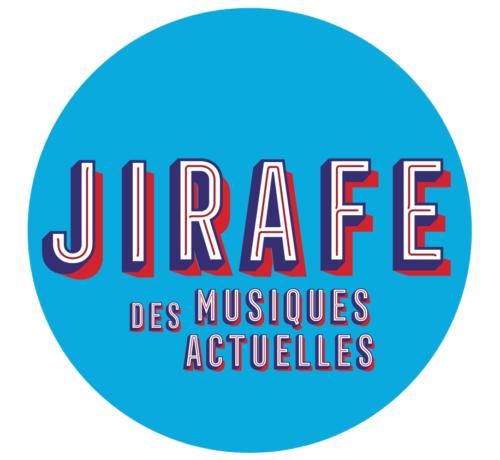 8ème édition des JIRAFE des Musiques Actuelles