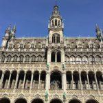 Bruxelles @ LongueurDondes
