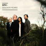 "Daniel Paboeuf Unity, leur album ""Golden Years"""