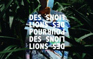 DES LIONS POUR DES LIONS