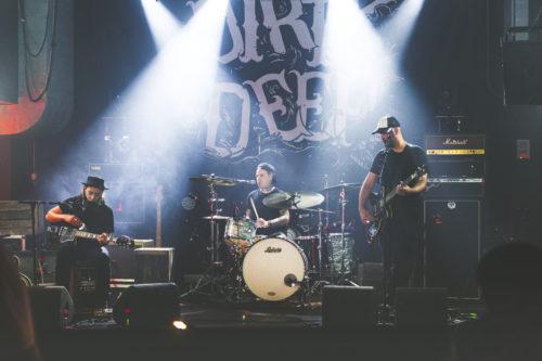Dirty Deep @ Petit Bain