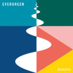 "Evergreen, leur album ""Overseas"""