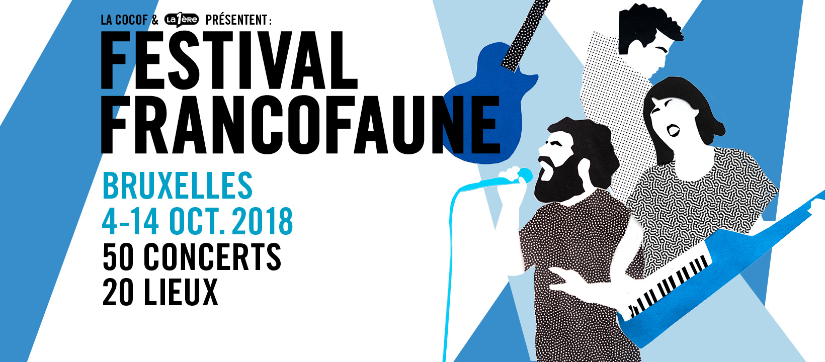 Festival FrancoFaune 2018