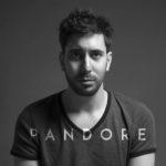 """Pandore, son album """"Enfant du vide"""""""