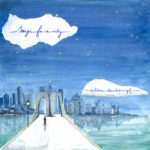 "Victoire Oberkampf, son album ""Songs for a city"""