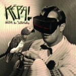 "Kēpa, leur album ""Doctor do something"""