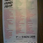 Affiche Coup de cœur francophone