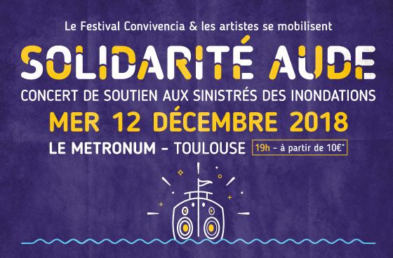 Solidarité Aude