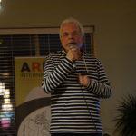 Alain Chartrand directeur