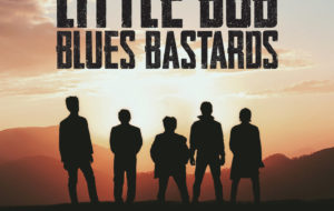 LITTLE BOB BLUES BASTARDS