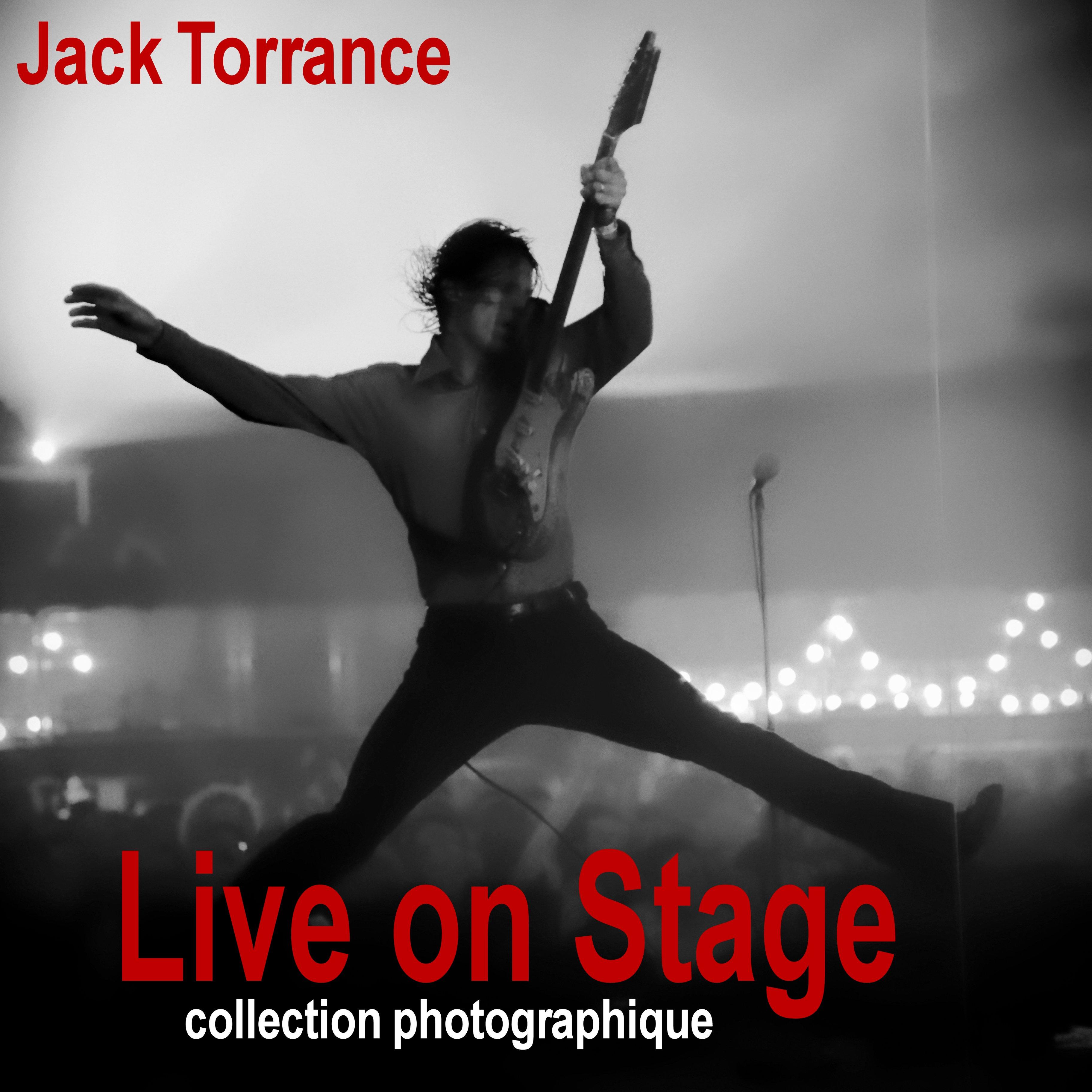 """Participez au financement du projet """"Live on Stage"""""""