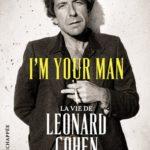 Sylvie Simmons, sa biographie de Leonard Cohen