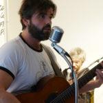Pepe et sa guitare