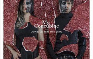 MY CONCUBINE