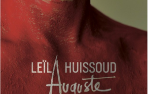 LEÏLA HUISSOUD