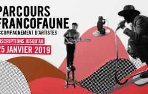 PARCOURS FRANCOFAUNE