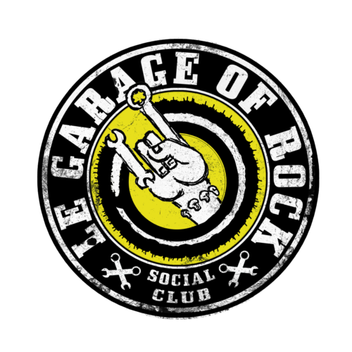 GARAGE OF ROCK