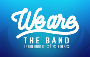 WE ARE THE BAND