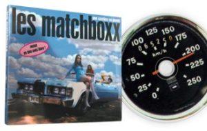 MATCHBOXX, LE RETOUR !