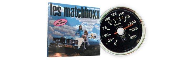 MATCHBOXX
