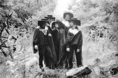 Le Groupe Obscur