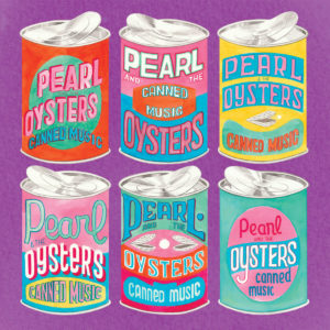 PEARL & THE OYSTERS