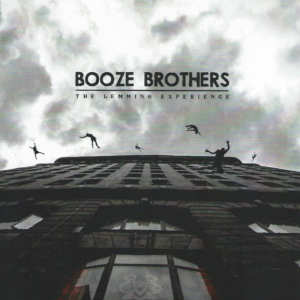 THE BOOZE BROTHERS