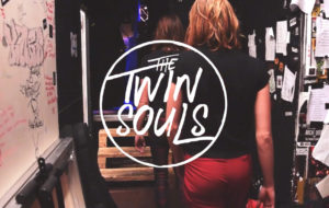 THE TWIN SOULS